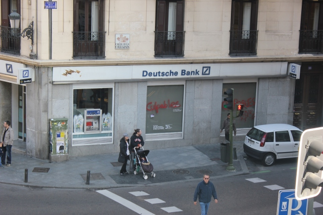 Deutsche Bank Cupables